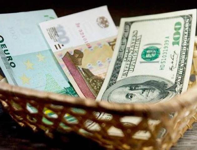 Курс валют на 27 листопада: валюта продовжує дорожчати