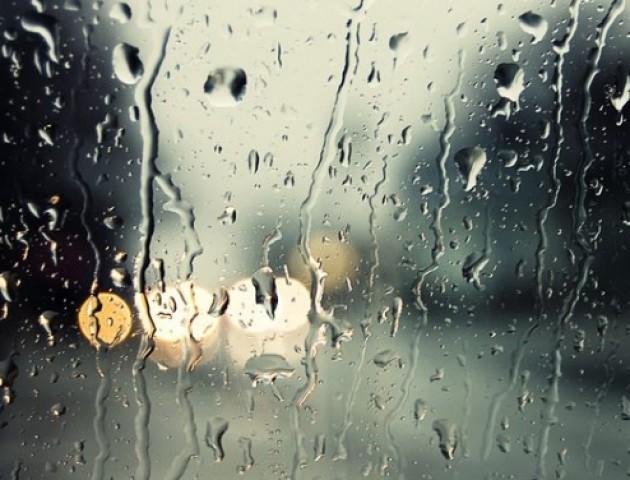 Якою буде погода у Луцьку та області 8 травня