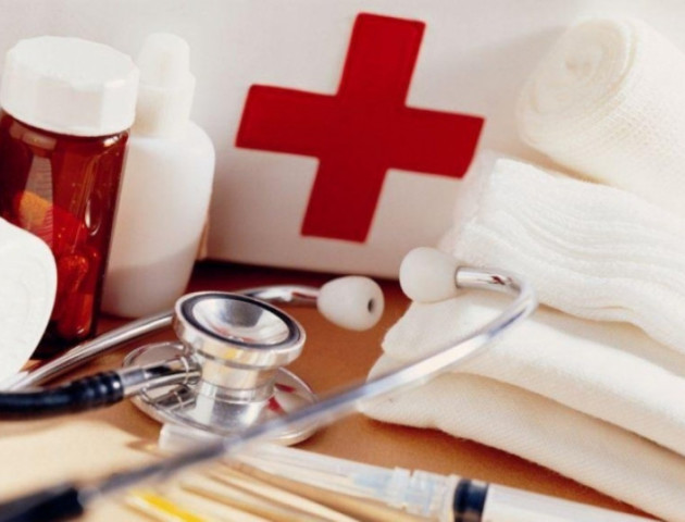 У Камінь-Каширському районі витратять 10 мільйонів на нову амбулаторію