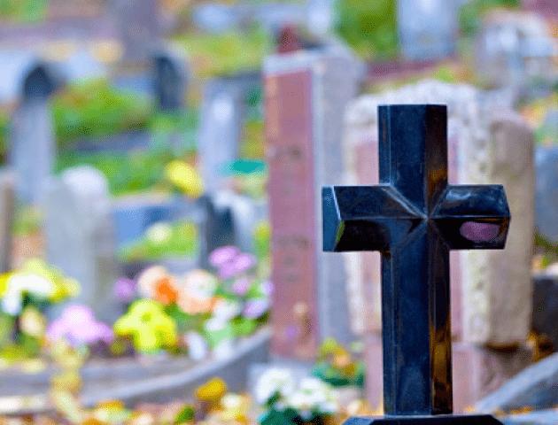 Луцьк прибиратиме 32 сільські кладовища