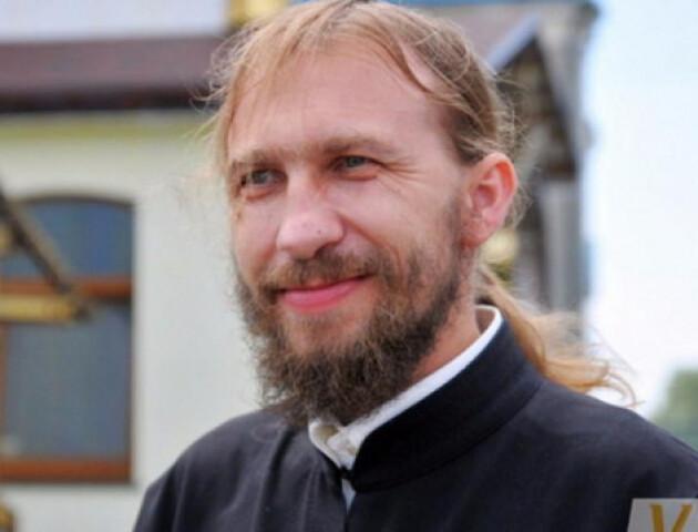 Волинська єпархія ПЦУ змінила прессекретаря