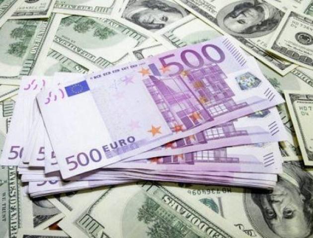 Курс валют на 19 липня: євро різко обвалилося в ціні