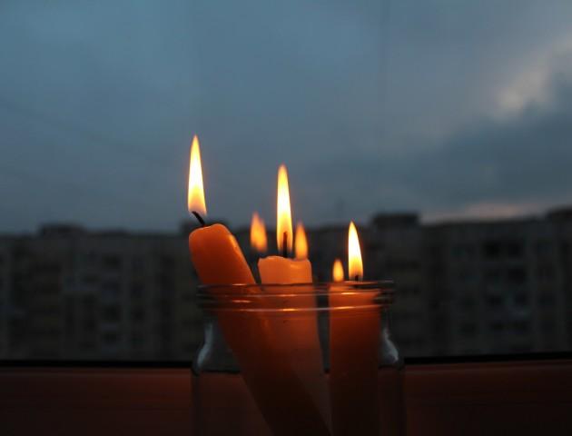 У Луцьку в мікрорайоні ЛПЗ через аварію нема світла