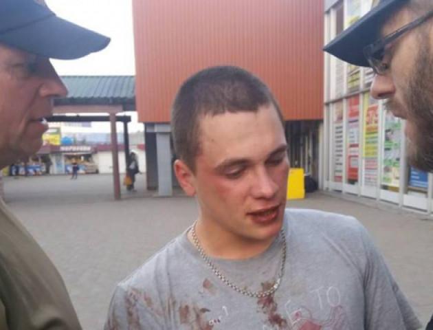 У Луцьку псевдовійськовий погрожував підірвати автостанцію