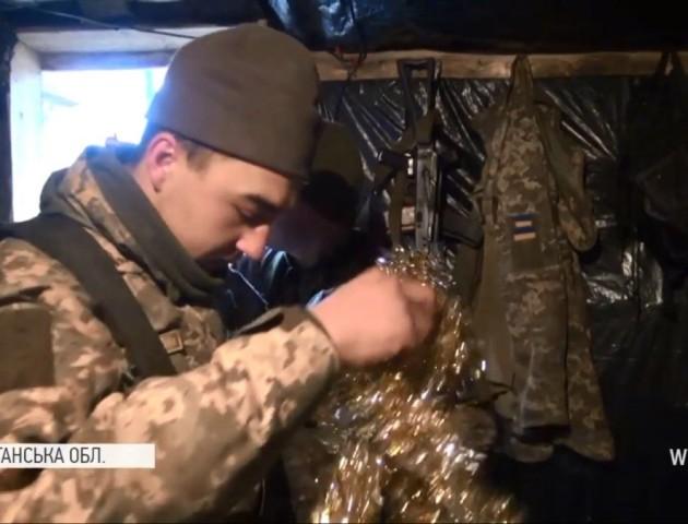 Загартована в боях: 14-та бригада відзначила четвертий день народження. ВІДЕО