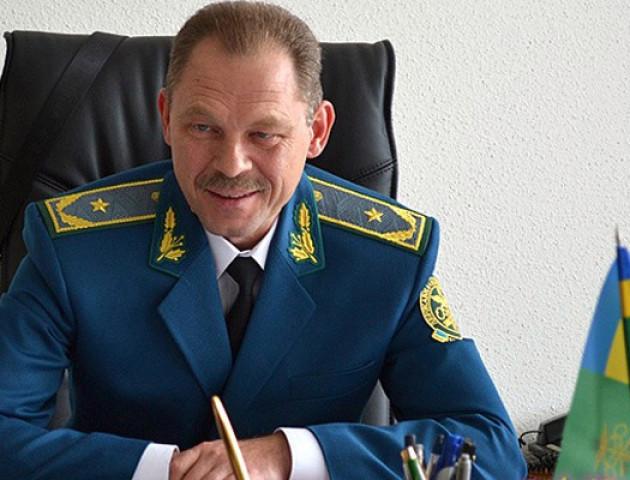 В Миколаєві вбили екс-начальника митниці