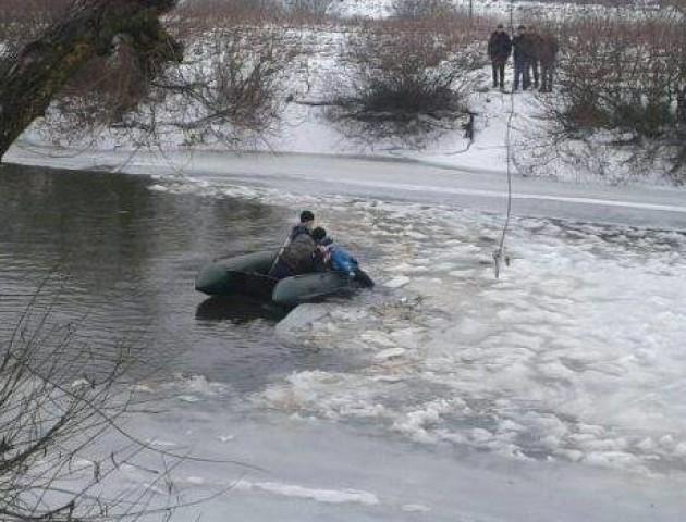 Тіло знаходилося у воді тривалий час: подробиці загибелі школяра у Рожищі. ВІДЕО