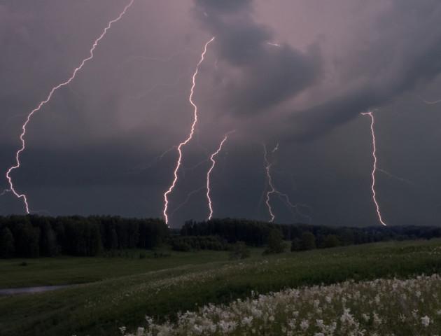 Дощ та гроза: якою буде погода у Луцьку та області 24 липня
