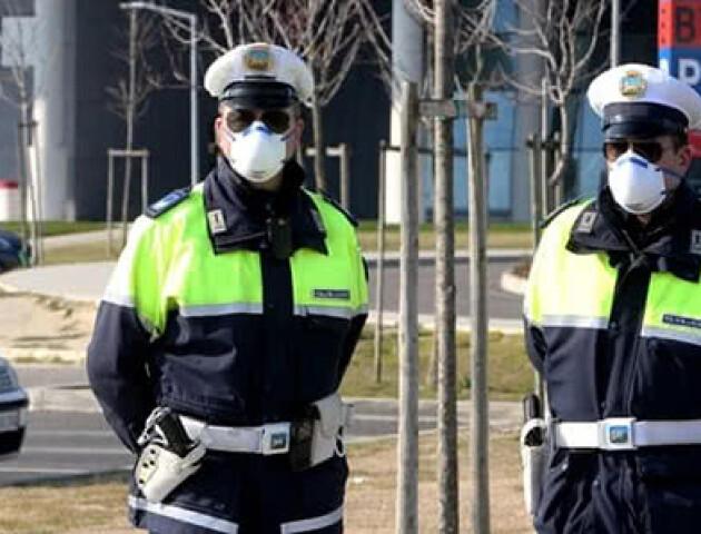 Італія стала епіцентром коронавірусу у Європі. Десятки міст на карантині