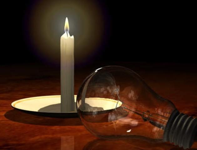 Графік відключення світла у Луцьку на 11 червня