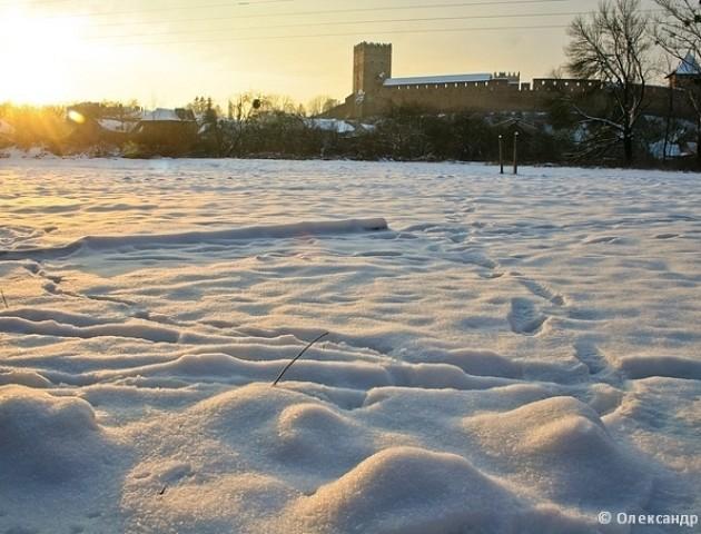 «Сніг, хуртовини та мороз»: в Україну повертається зима
