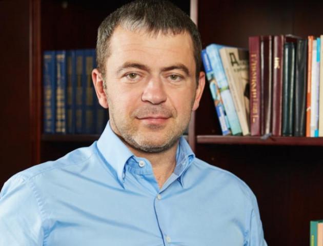 Антимонопольний комітет оштрафував нардепа з Волині Сергія Мартиняка