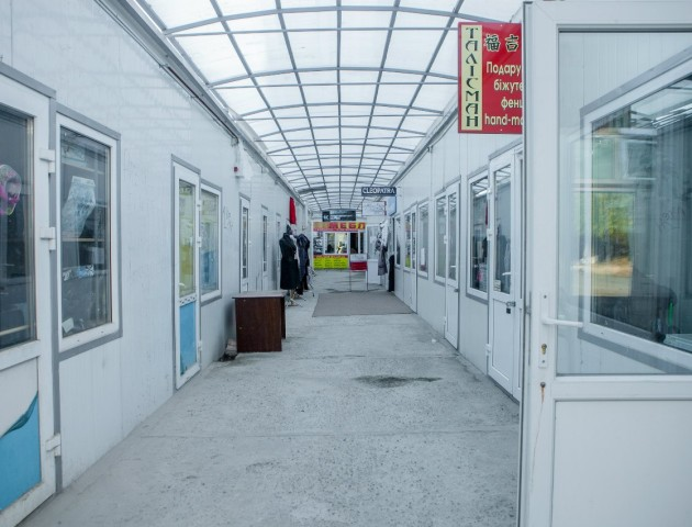 Підприємці проти жителів: у Луцьку виник конфлікт через спробу облаштувати ринок