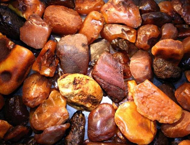 Верховний суд не дозволив «Волиньприродоресурсу» видобувати бурштин на Маневиччині