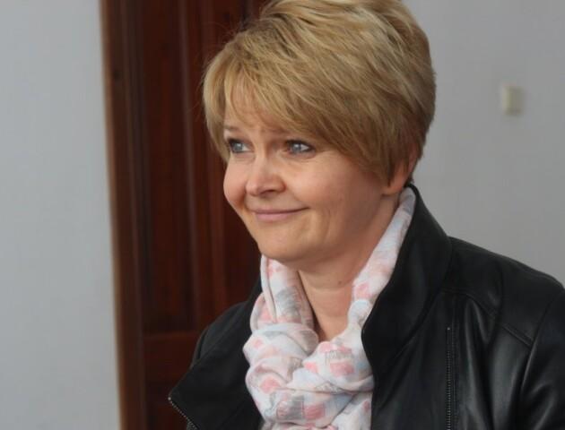 Олена Твердохліб відкликала заяву на звільнення