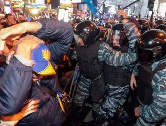 32 звинувачених у справах Майдану підлягають звільненню від покарання, - ГПУ