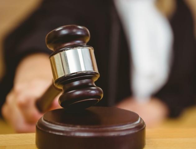 На Волині призначили чотирьох суддів