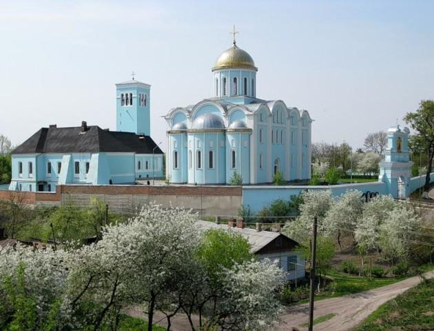 Туристів заманюватимуть у Володимир новим промороликом