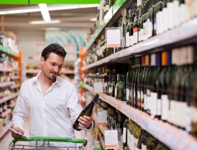 Зниження продажу алкоголю і тютюну вже вдарило по бюджету Луцька