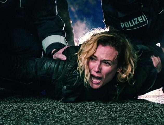 Лучанам покажуть драматичний фільм «На межі»