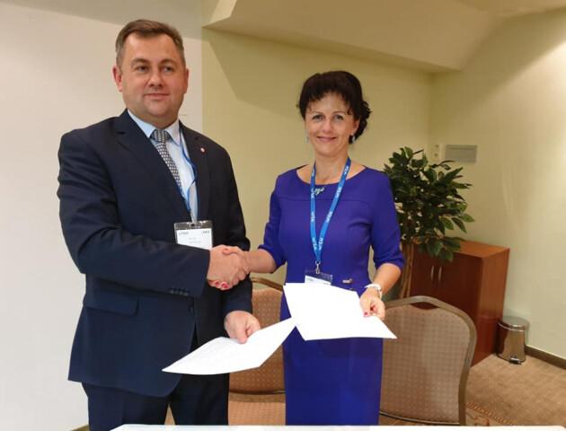 Волинський виш співпрацюватиме з румунськими та словацькими освітянами