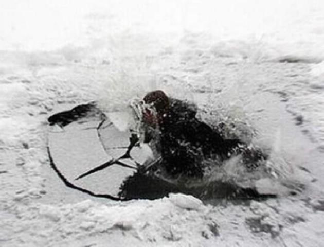У луцькому Стиру втопився хлопчик