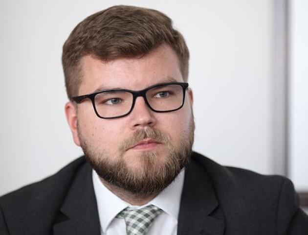 Уряд погодив звільнення голови «Укрзалізниці»