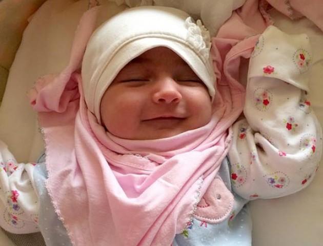 Скільки діток народилося у Луцьку 25 грудня