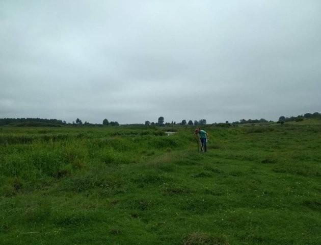 В волинському селі хочуть створити місце відпочинку. ФОТО