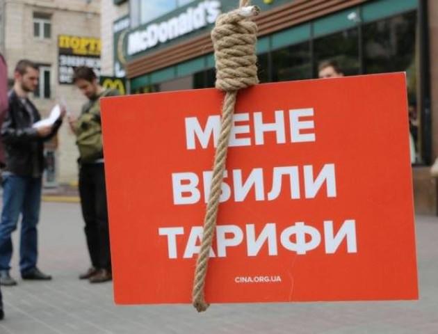 Високими податками влада «вбиває рекламний бізнес» в Луцьку