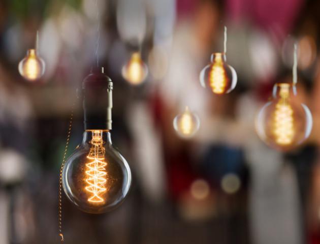Графік відключення світла у Луцьку на 2 січня