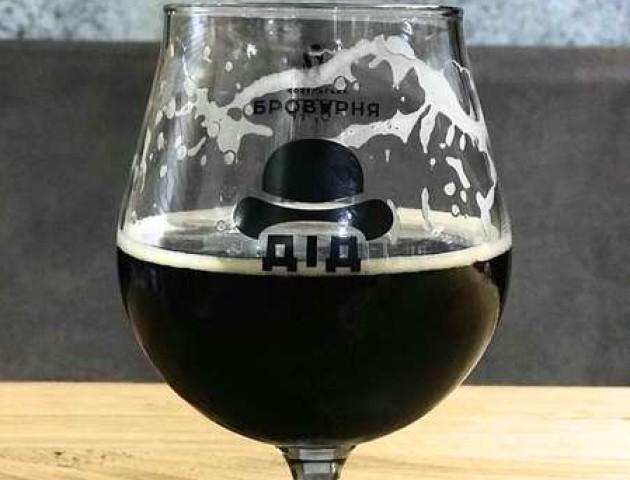 На Волині запустили виробництво нового пива. ФОТО