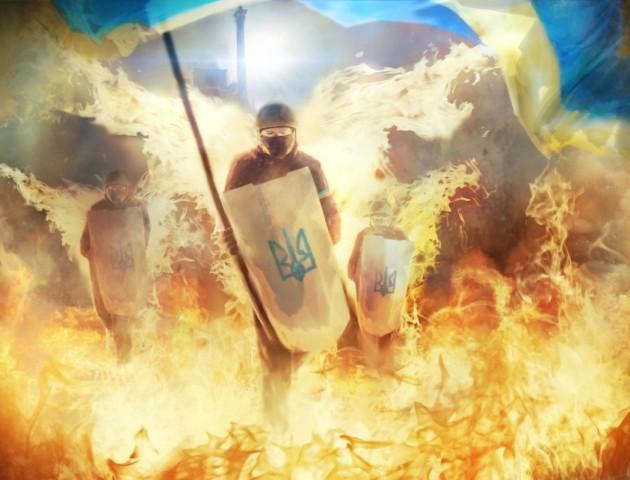 Невідомщена і зраджена Небесна Сотня. До дня пам'яті 20 лютого