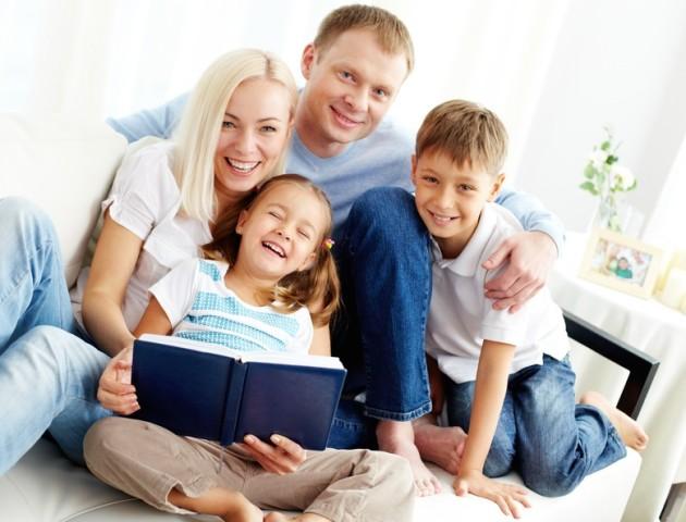 7 ознак того, що ви хороші батьки: коментар психолога