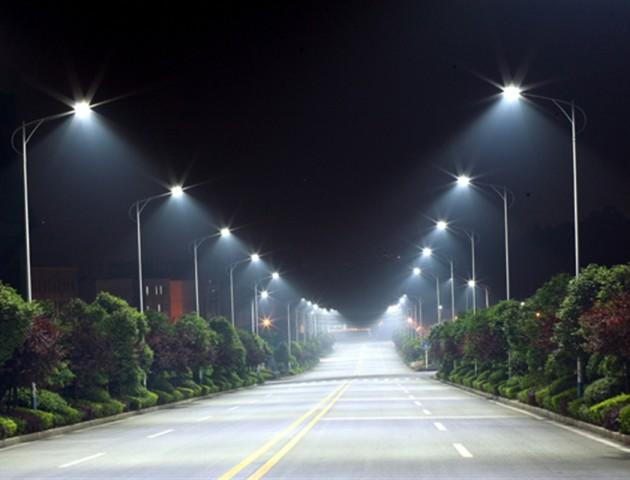 Громада під Луцьком витратить понад півмільйона на вуличне освітлення