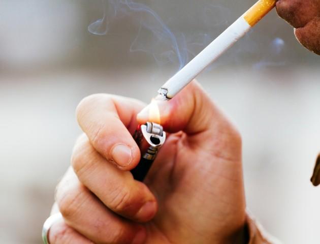 «Люди, які палять, смердять», - луцький активіст розповів, як кинути шкідливу звичку
