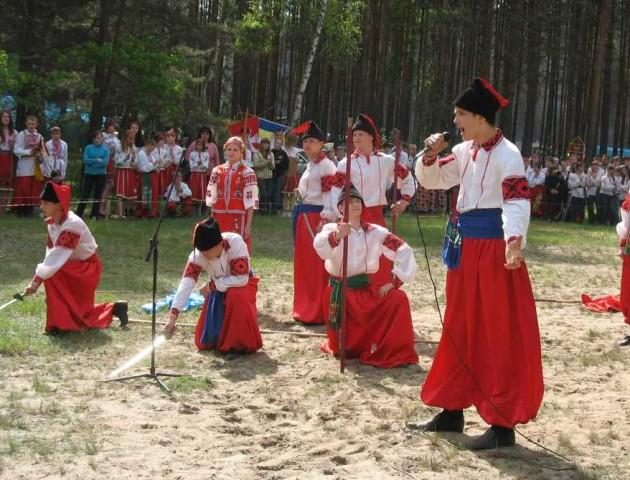 На Волині відбудеться масштабний спортивно-патріотичний Фестиваль учнівської молоді