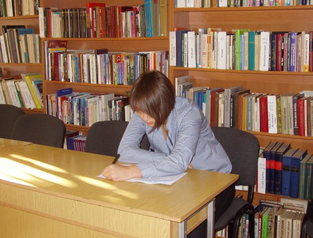 На Волині дискутувати про те, що чекає бібліотеки в ОТГ. ФОТО