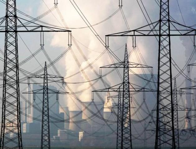 «Волиньобленерго» погрожує відключити від електрики комунальні підприємства області