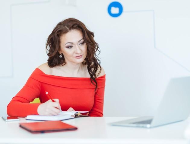 «Сам собі маркетолог» - нова програма Анни Рудень