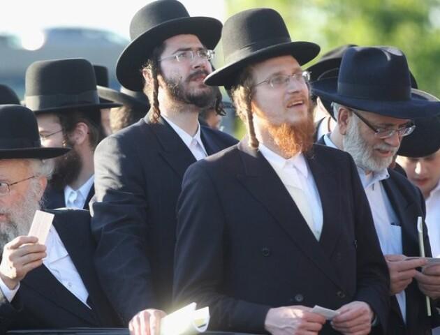 Українці – другі в Європі за ворожістю до євреїв, – дослідження