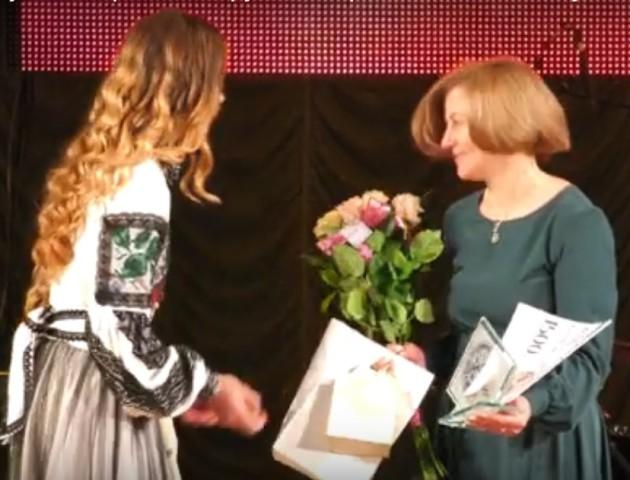 У Луцьку вручили премію «Людина року-2018». ВІДЕО