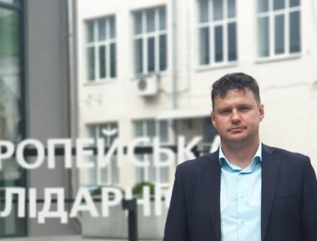 Стали відомі волинські кандидати від партії Порошенка