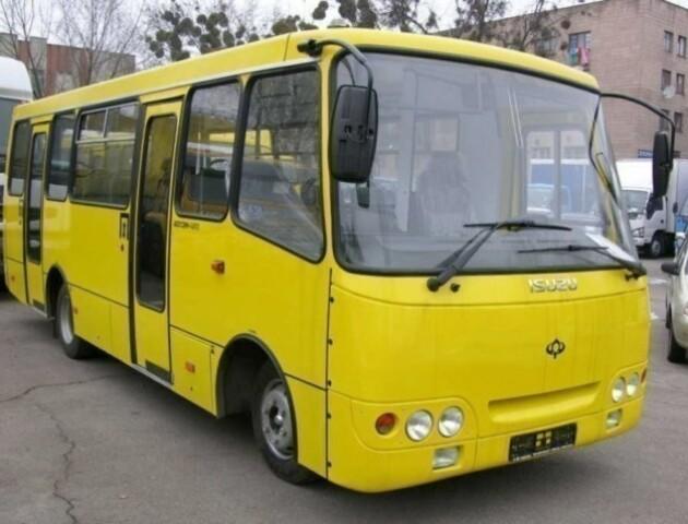 Відомо, на яких маршрутах відновлять рух автобусів