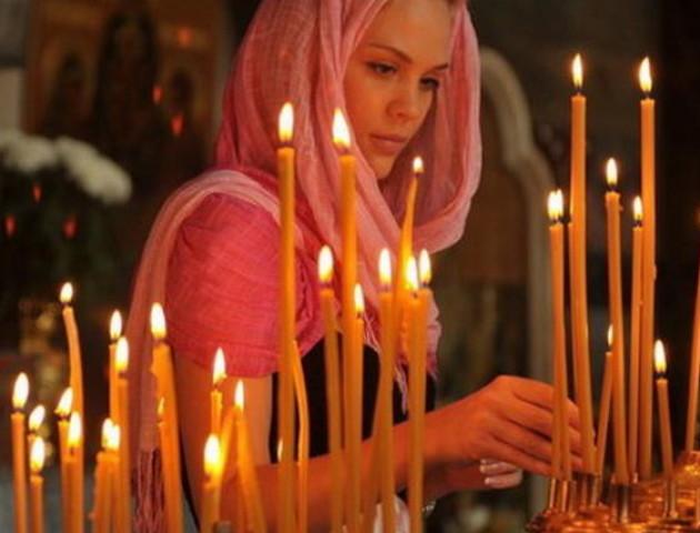 Новий рік у церкві: куди лучанам піти на нічну службу