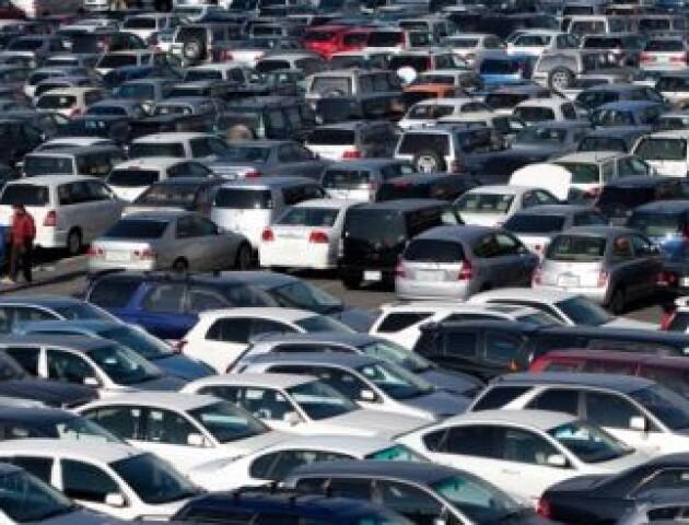 314 автівок на тисячу мешканців. Волинь – друга після Києва за рівнем автомобілізації