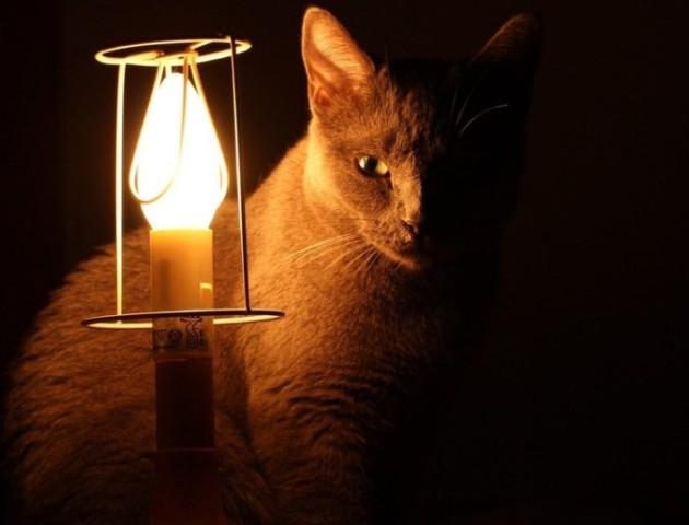 Графік відключення світла у Луцьку 23 листопада