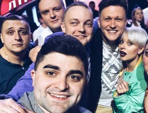 «Замок Любарта» в оновленому складі вийшов у київську «Лігу Сміху»