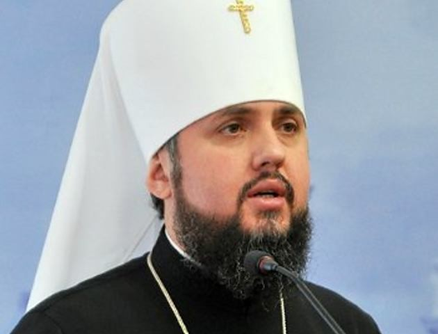 В УПЦ КП голосували за  кандидата на Предстоятеля нової церкви. Михаїл на 2-му місці