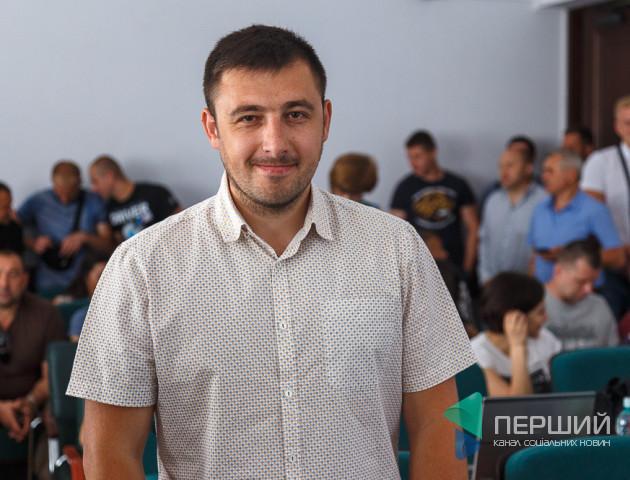 Луцький депутат: «За війну проти України жодна країна не бойкотує ЧС з футболу!»